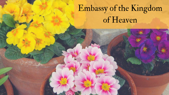 Embassy of the Kingdom of Heaven