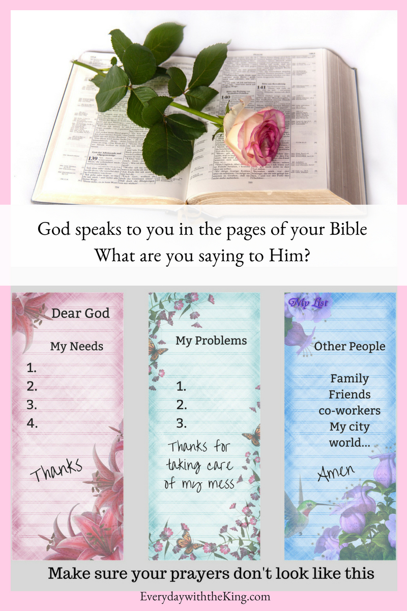 The Bible is God's