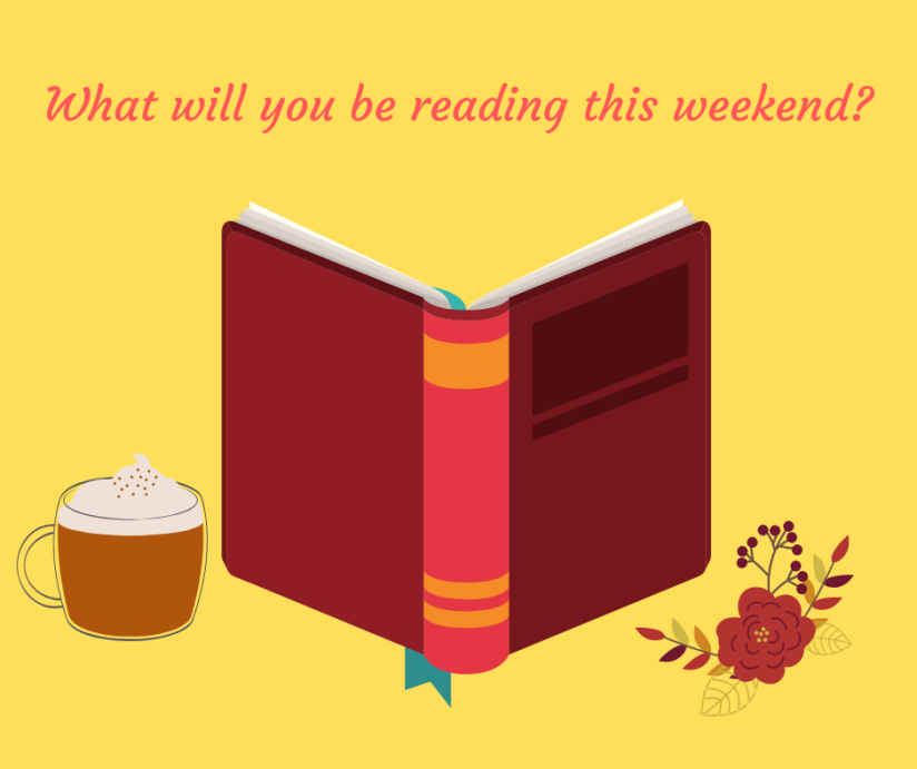 What will you be reading this weekend_ (1)